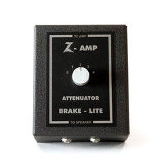Dr. Z Amps Brake Lite SA - Stand Alone Attenuator for Tube Guitar Amplifiers