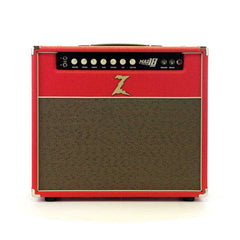 Dr. Z Amps Maz 18 Jr 1x12 combo - Celestion Blue Alnico, Custom Red Tolex - OPEN BOX / DEMO