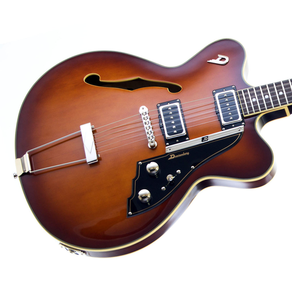 Duesenberg Fullerton Hollow Series