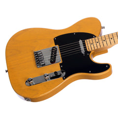 Fender American Deluxe Telecaster - Butterscotch Blonde