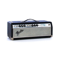 Used Fender 1968 Bassman Head