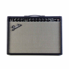 Fender Amps '65 Deluxe Reverb 1x12 Combo - Blackface Reissue Tube Guitar Amplifier - NEW!