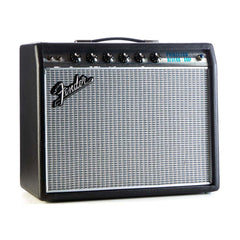 "Fender Amps '68 Custom Princeton Reverb 1x10"" combo - Tube Guitar Amplifier - NEW!"