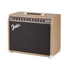 Fender Amps Acoustasonic 90 Combo - 2 Channel Acoustic Guitar Amplifier / PA System - NEW!