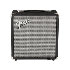 Fender Amps Rumble 15 combo - 15 watt Bass Guitar Amplifier - New!!