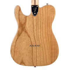 Fender Classic Series '72 Telecaster Thinline - Natural