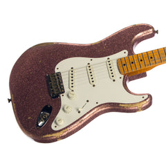 USED Fender Custom Shop 60th Anniversary 1954 Stratocaster Heavy Relic Limited Edition