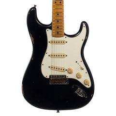 Fender Custom Shop MVP Series 1969 Stratocaster Relic - Black
