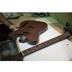 Fender Custom Shop George Harrison Tribute Rosewood Telecaster