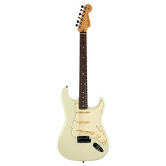 Used Fender Custom Shop Jeff Beck Stratocaster - Olympic White