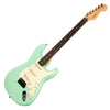 Used Fender Custom Shop Jeff Beck Stratocaster - Surf Green