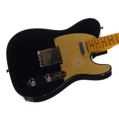 Fender Custom Shop MVP Series 1952 Telecaster Relic - Black