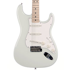 Fender Custom Shop MVP Series 1969 Stratocaster NOS Masterbuilt John Cruz - Olympic White