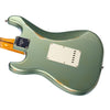 Fender Custom Shop MVP Series 1956 Stratocaster Relic - Sage Green