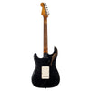 Fender Custom Shop MVP Series 1956 Stratocaster Heavy Relic Masterbuilt John Cruz - Black
