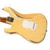 Fender Custom Shop MVP Series 1960 Stratocaster HSS Heavy Relic John Cruz - Vintage White