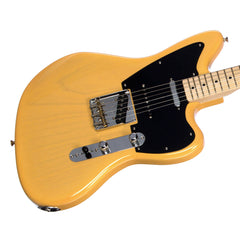 "Fender Custom Shop Offset Telecaster ""Telemaster""  - Blonde"