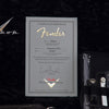 Used Fender Custom Shop Double TV Jones Telecaster NOS