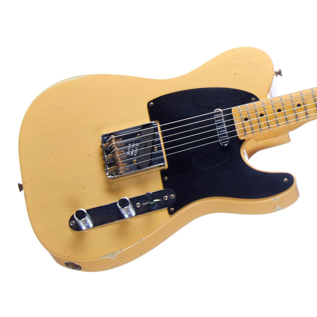Fender Custom Shop 1951 Nocaster Relic