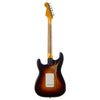 Fender Custom Shop 60th Anniversary 1954 Stratocaster Heavy Relic Limited Edition - Two Tone Sunburst