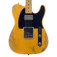Fender Custom Shop MVP Series 1952 Telecaster HB Heavy Relic