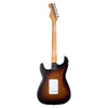 Fender Road Worn 60's Stratocaster - Three Tone Sunburst