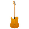 Used Fender Select Series 60th Anniversary Carved Maple Top Telecaster