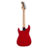 Squier Mini Strat 3/4 scale Stratocaster - Electric Guitar for Kids, Beginners and Travel!