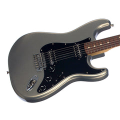 Fender Standard Stratocaster HH Ghost Silver