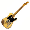 Fender Custom Shop MVP Series 1950s Telecaster Heavy Relic