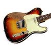 Fender Custom Shop MVP Series 1960 Telecaster Custom Heavy Relic