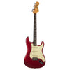 Used Fender Yngwie Malmsteen Signature Stratocaster - Candy Apple Red