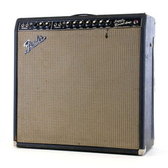 Used Fender Vintage 1966 Super Reverb