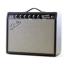 Fender Amps '65 Princeton Reverb 1x10 combo - Blackface Vintage Reissue - Tube Guitar Amplifier - NEW!