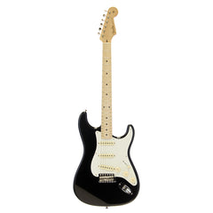 Fender Custom Shop MVP Series 1956 Stratocaster NOS Masterbuilt John Cruz - Black