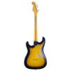 Used Fender Custom Shop 1956 Stratocaster Relic Hardtail - Sunburst