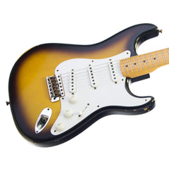 Used Fender Custom Shop 1956 Stratocaster Relic