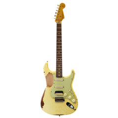 Fender Custom Shop MVP Series 1960 Stratocaster HSS Heavy Relic