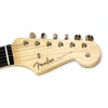 Used Fender Custom Shop 1960 Stratocaster NOS - Black
