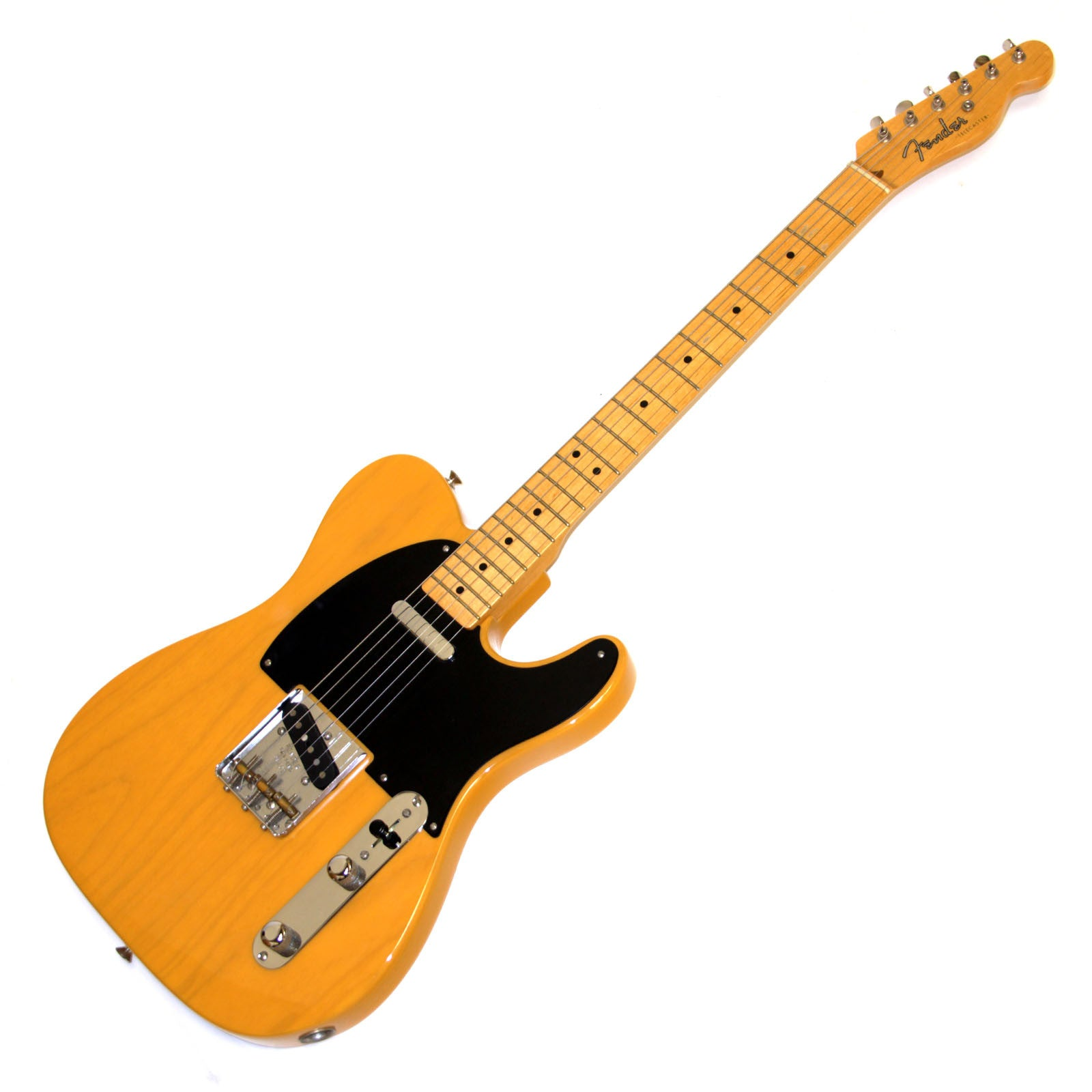 Fender American Vintage Reissue 1952 Telecaster Factory Kit w Cable /& Strap