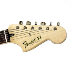 Fender Pawn Shop Series Bass VI electric guitar