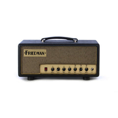 Friedman Amps Runt 20 watt head - Modded Marshall Plexi-style Tube Guitar Amplifier - NEW!