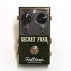 Fulltone Secret Freq Overdrive | Distortion effects pedal