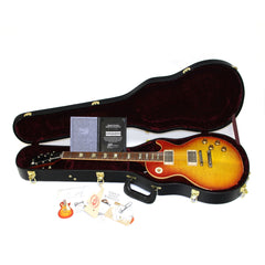 Used Gibson Custom Shop | Historic 1959 Les Paul Reissue VOS