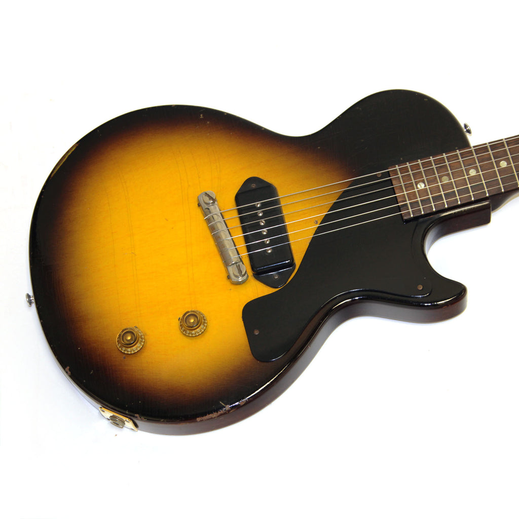Used Gibson 1956 Les Paul Jr