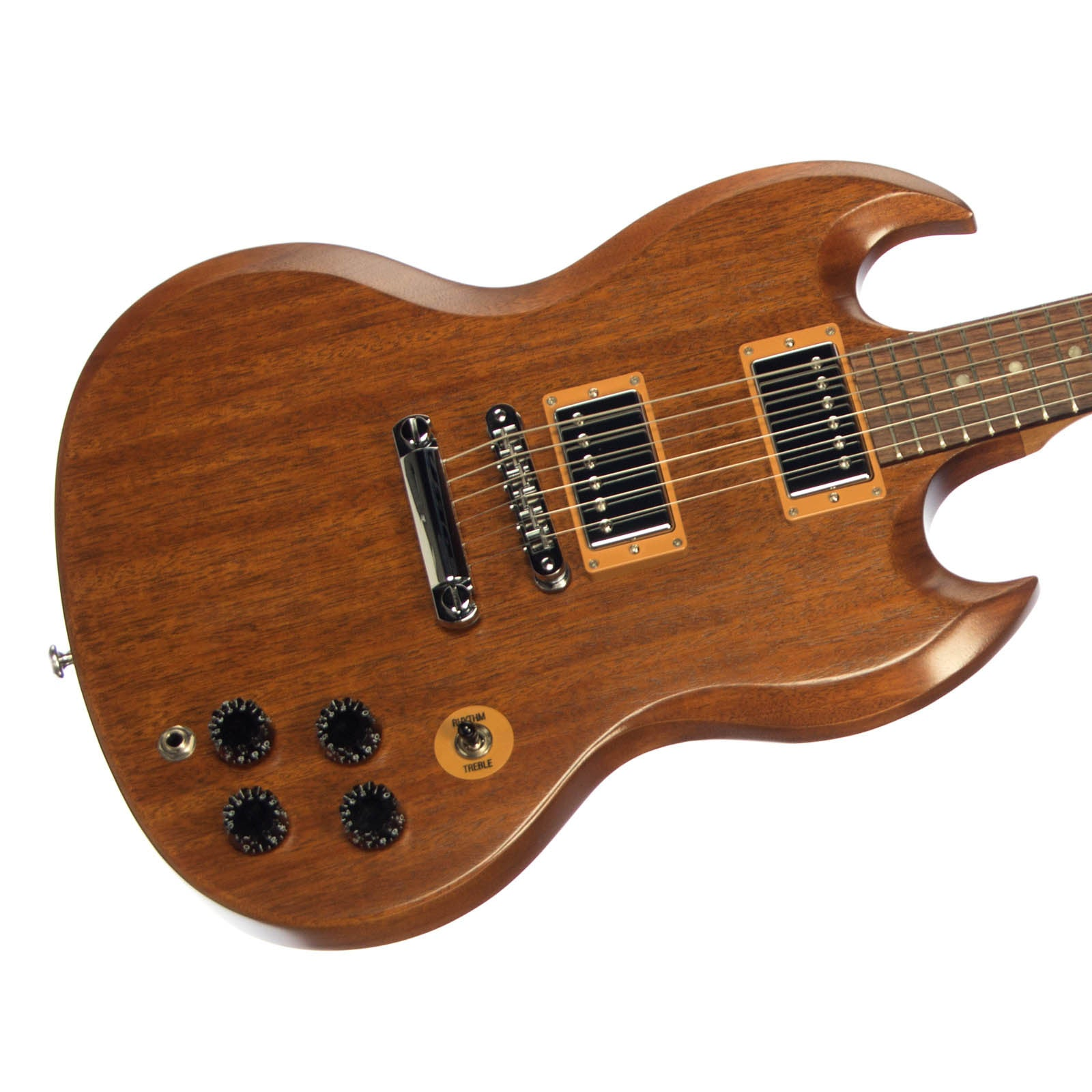 Used Gibson SG Special 120th Anniversary | Make'n Music