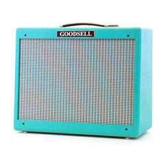 Used Goodsell Super 17 Mark IV 1x12 combo