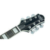 Eastwood Guitars GP - Black - Ovation Ultra GP Tribute Model