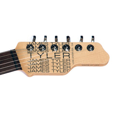 James Tyler Studio Elite HD