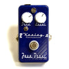 Keeley Electronics Java Boost w/ Mullard CV7003 / OC44 - boutique guitar effects pedal - NEW!